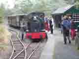 Nant Gwernol Station