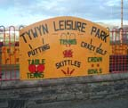 Image result for tywyn leisure park
